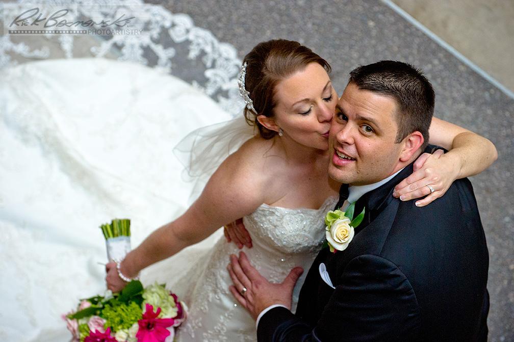 Rick Bacmanski Finger Lakes Wedding Photography